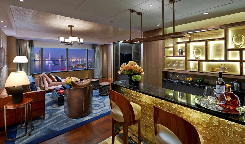 интерьер, стиль, янв, потолок, hotel, house, living,