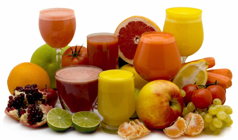 напитки, напитков, полезные, полезных, самых, еда, фрукты,