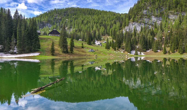 озеро, you, поцелуй, горы, деревя, mobile, телефон,