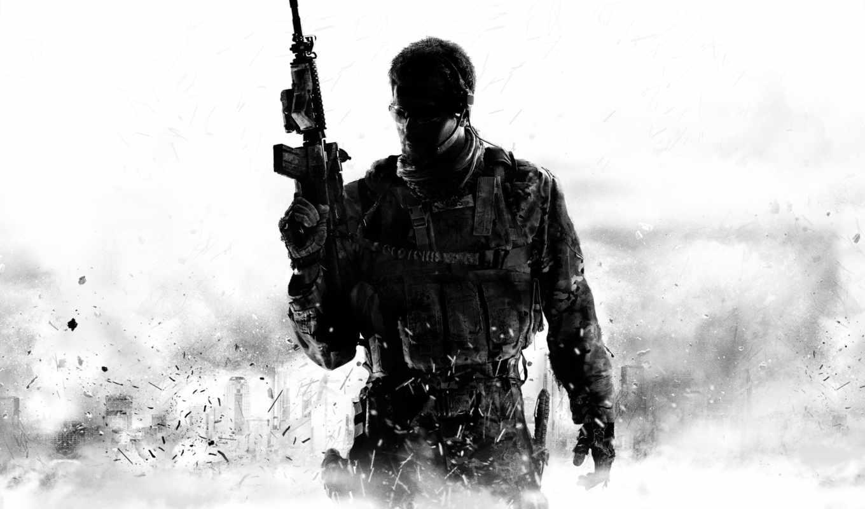 call, duty, modern, warfare, mw,