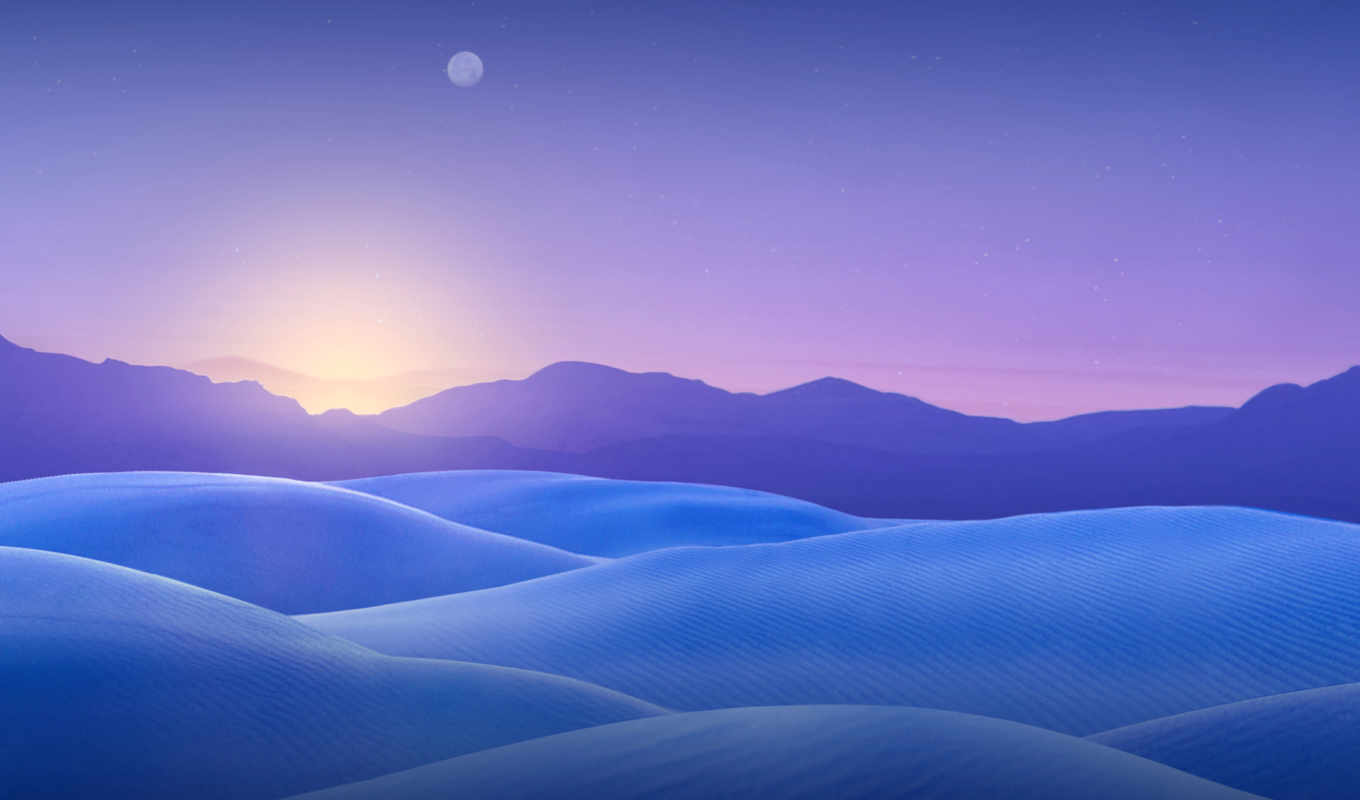 dunes, blue, resolutions, widescreen, desktop,
