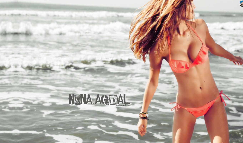 aerie, nina, agdal, swimwear, swim, бикини, весна, photoshoot, американский,