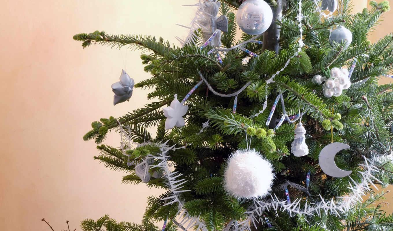 christmas, картинку, year, новый, natale, desktop, чтобы, tree, компьютера, правой, размере, festa, are, изображения, белоснежными, кнопкой, ёль,