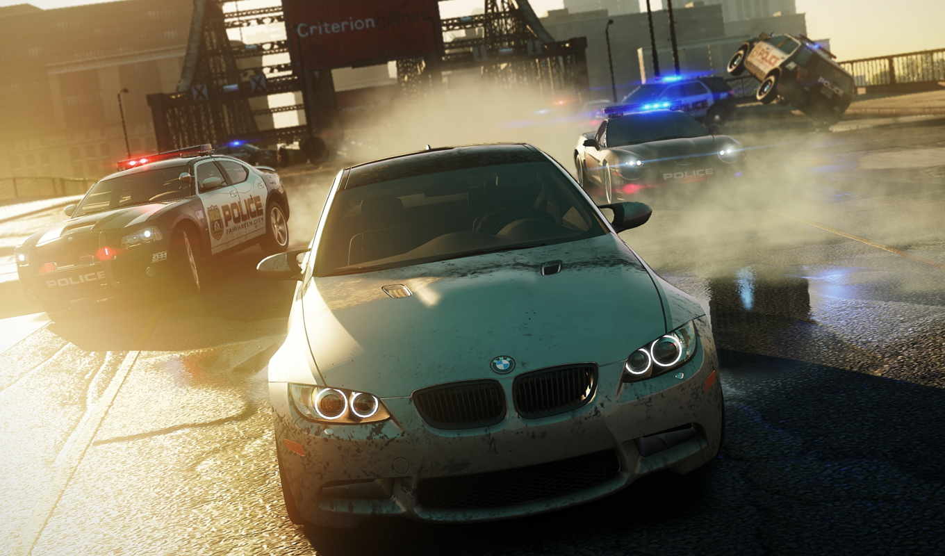 wanted, need, most, speed, bmw, полиция, дорога, nfs,
