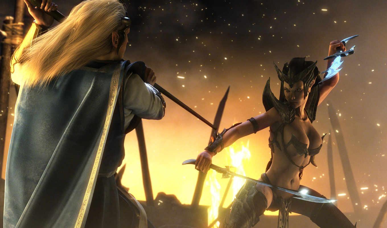 warhammer, online, fantasy, reckoning, age, µä, showdown, ol, staince, perfect, per,