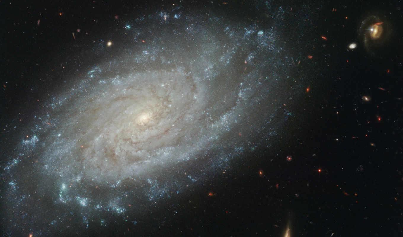 galaxy, nasa, ngc,