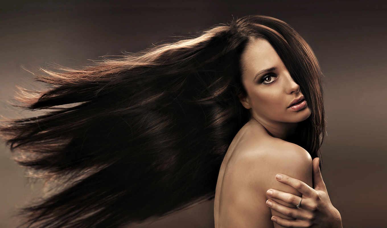 волосы, красивые, волос, красоты, но, длинные,