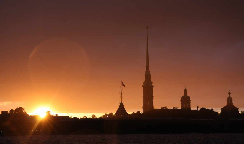 санкт, петербург, петербурга, fortress,