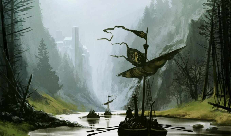 game, art, thrones, fantasy, see, celtic,