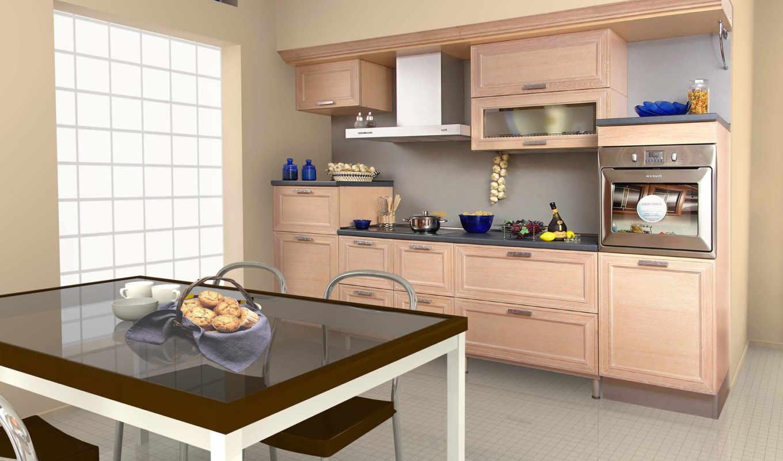 кухни, фасад, кухня, массив, dizain, cvet, дуба, мдф, беленый, кв,