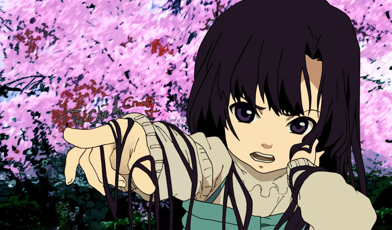 kurenai, kure, anime, nai, аниме, girls, обои, шт,