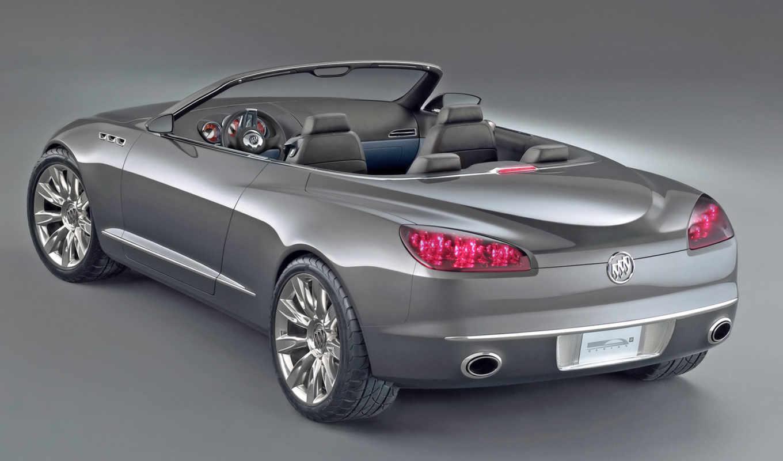 buick, velite, concept, trademark, автомобилей, гм,