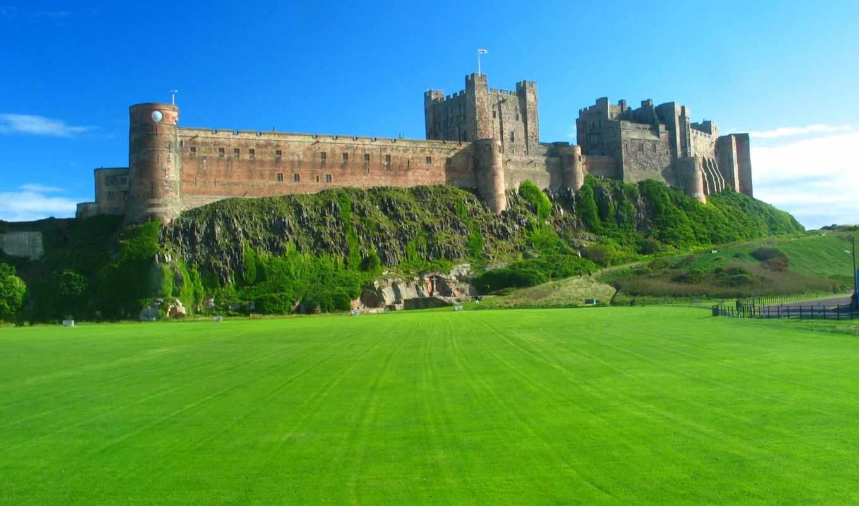 замки, замок, стран, bamburgh, разных, города, часть, turbobit, подборка, величественными, castle, замками,
