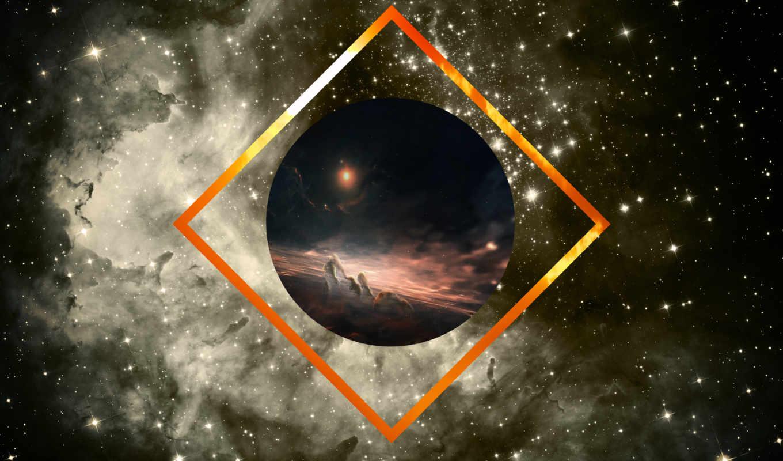 hubble, telescope, космос, nasa, anniversary, изображение, fireworks, celestial, images,