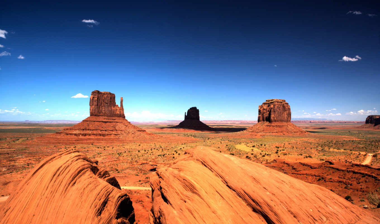долина, красивые, горы, цитатник, памятник,