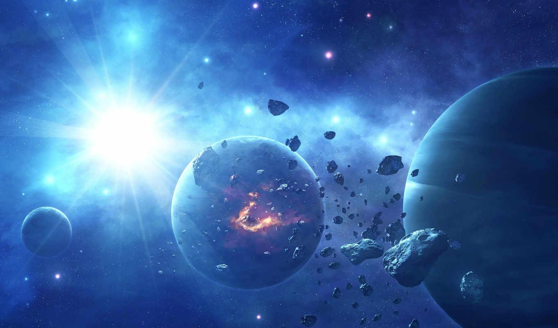 космос, планеты, best, астероиды, pack, арт, звезды,