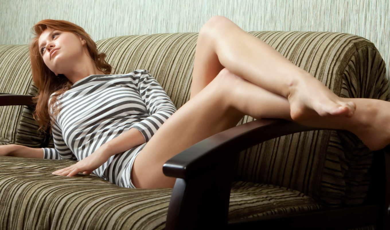 девушка, девушек, подборка, симпатичных, sexy, фильмы, девушки, просторов, диван, красавица,