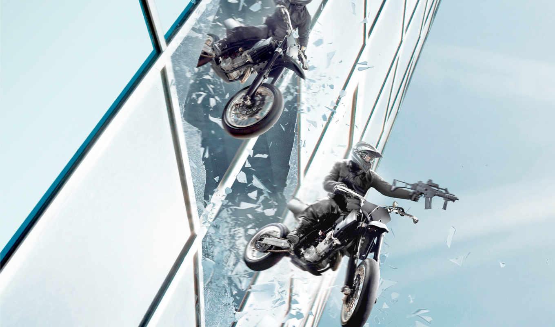 гребне, waves, фильмы, point, break, мотоцикл, дек,