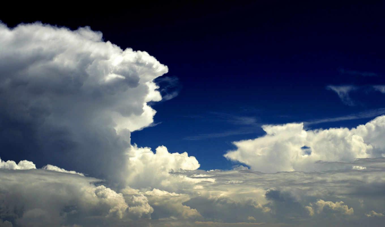 облака, небо, свет, nature, горизонтали, изображение, имеет, картинка, вертикали, blue, cloud,