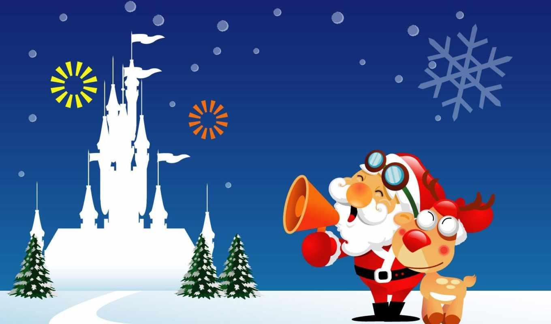 christmas, free, santa, download, deer, popular, mobile,