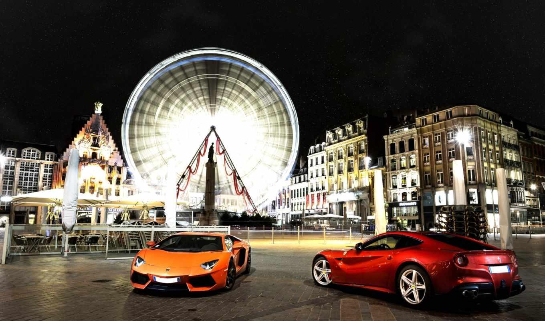 luxe, voitures, les, voiture, pour, des, une, hybrid, porsche, cayenne, vert, essai, dans,