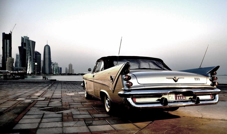 chrysler, car, luxury, desoto,