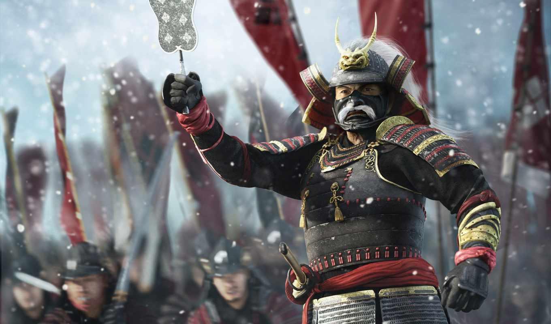 shogun, total, war,