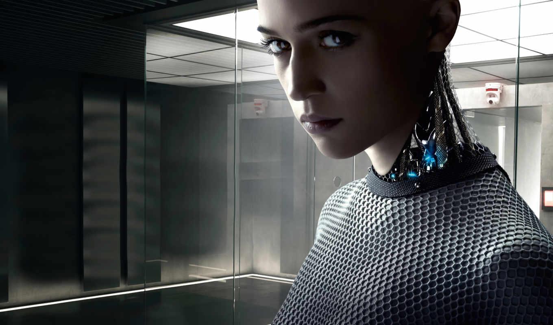machina, машины, robot, сниматься, films, meilleurs, фильмы, fantasy, кул, devushki,