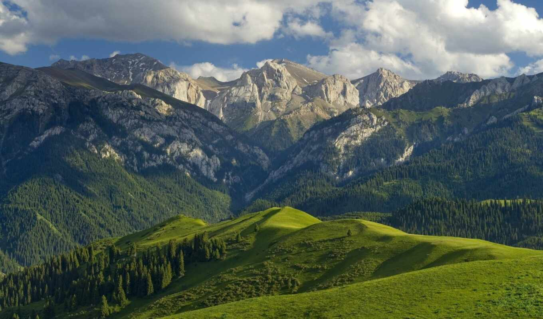 гора, landscape
