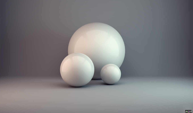 абстракция, rendering, минимализм, art,