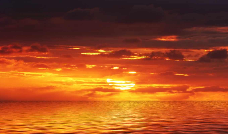 пейзажи, море, facebook, закат, мб,