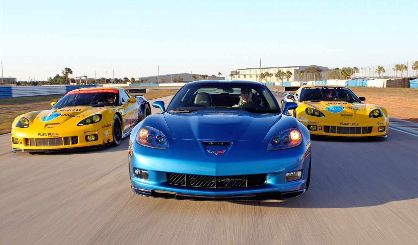 corvette, chevrolet, racing, vette,