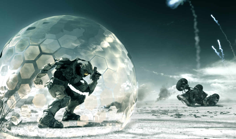 halo, солдат, photos, desktop, wide, management, great, asset, video, game, chief,