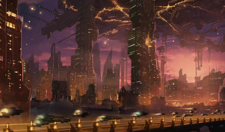 будущего, gorod, города, будущее,