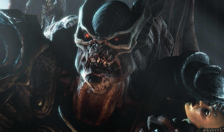 hellgate, london, демон, demons, monster, action, need, fantasy,