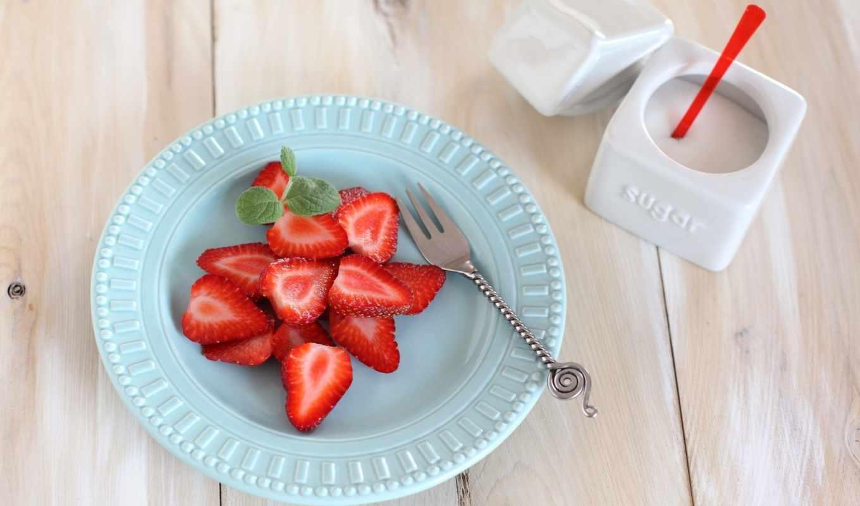 pinterest, siu, theresa, мята, клубника, shaobaoru, mihanfal, fork, табличка, ягода, cute,