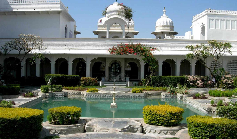 ,дворец,фонтан,парк, сад,