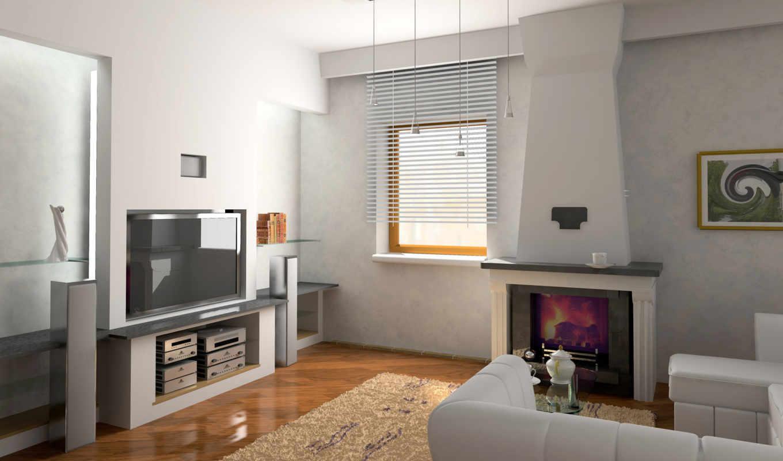интерьер, design, living, мебель, комната, стиль, картинка, февр,