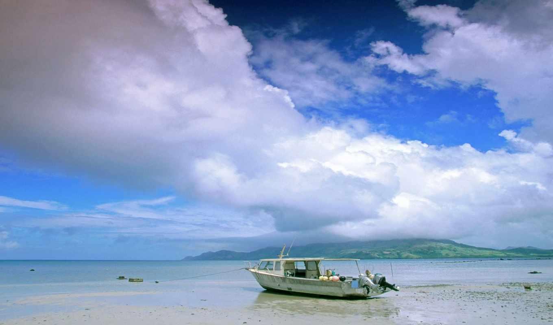 Vanua Levu and Navadra Islands, Fiji  № 824223  скачать