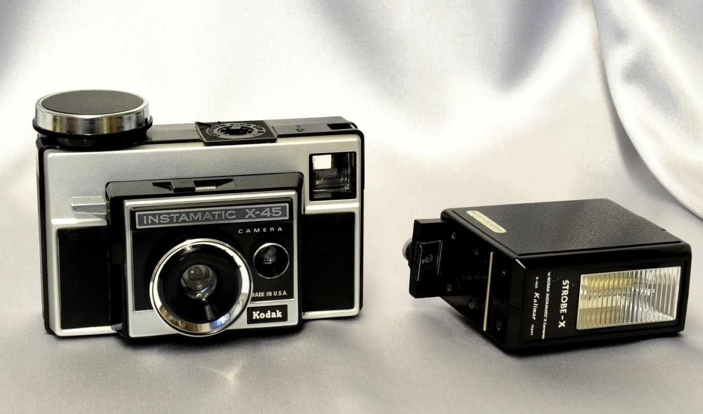 ,фотокамера,камера, kodak, x-45,вспышка,