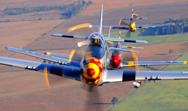 группа, полет, mustangs, самолёт, авиация, rock, самолеты, mustang, evanescence,