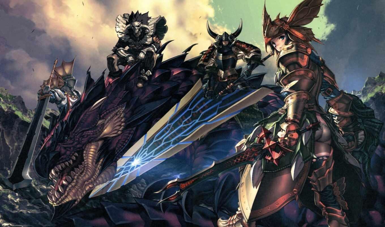 hunter, monster, pinterest, lord, xx, pin,