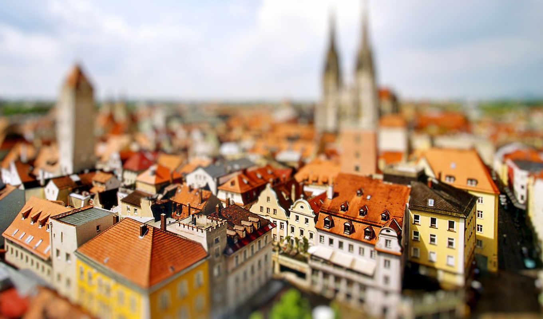 сочный, diorama, las, разнообразный, микс, ciudad, город, desktop, vegas, код,