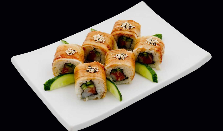 sushi, морепродукты, eда, скинали,