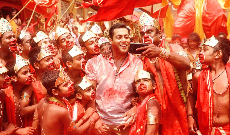 selfie, ре, bajrangi, bhaijaan, khan, песнь, salman, июнь,