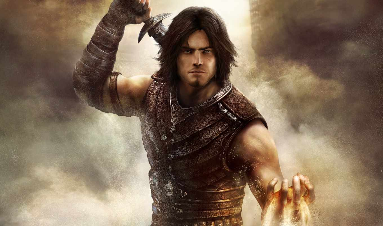 prince, persia, игры, úö½, sands, forgotten, game, games, facebook, оружие, меч, песок, aa, ubisoft, видео,