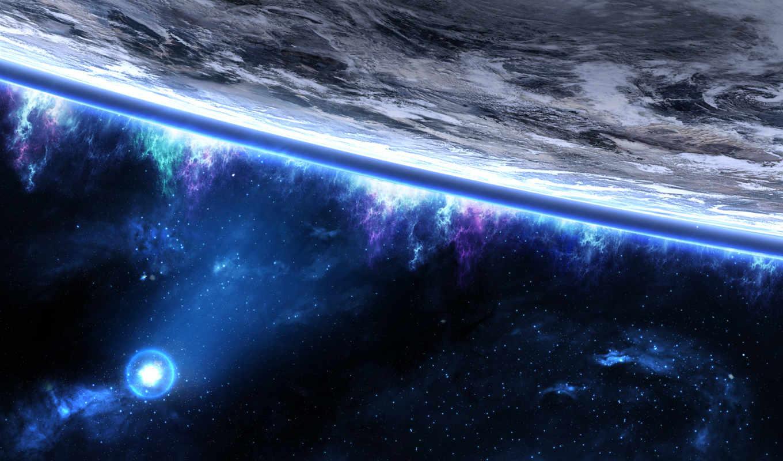 планета, космос, арт, атмосфера, spirits, звезды, mistery, звезда, mega, dance, космическое, картинку, сияние, tadp,