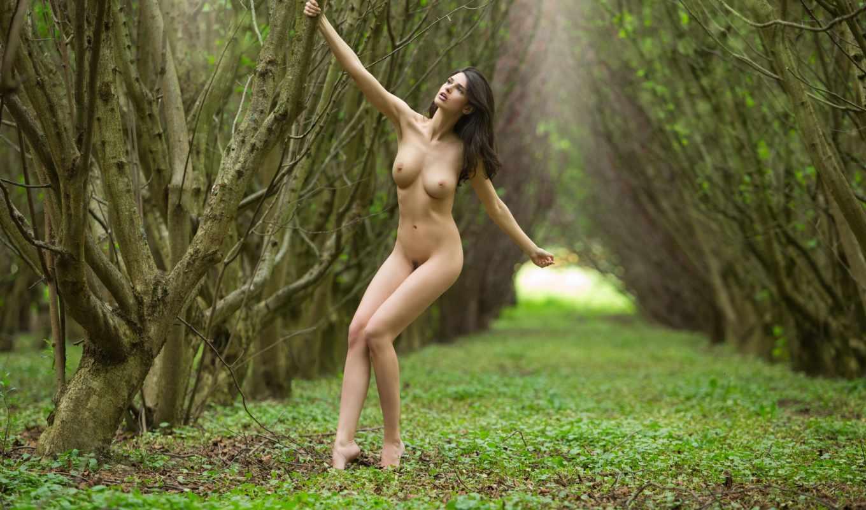 Смотреть бесплатно эротический массаж в лесу фото 85-253