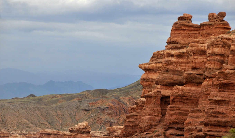каньон, чарынский, kazakhstan, июл, место, мира, острова, usa, kauai, гавайские,