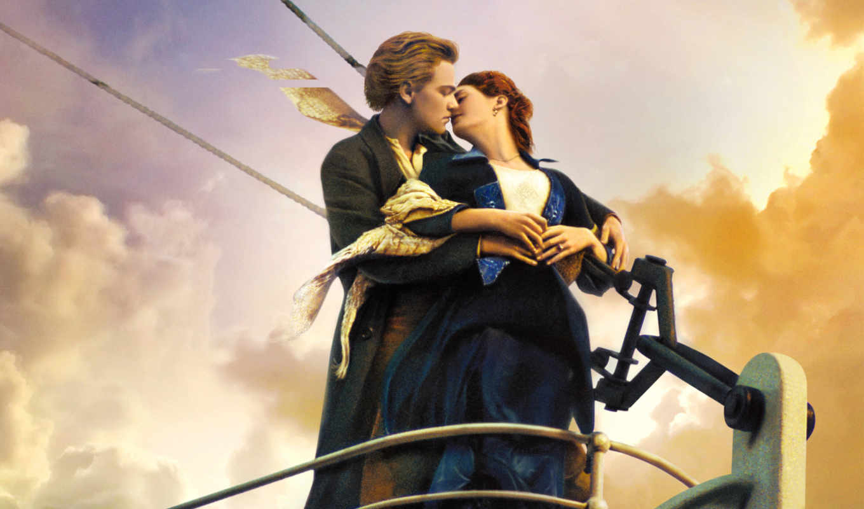 titanic, дикаприо, леонардо, уинслет, кейт, movie, winslet, dee,
